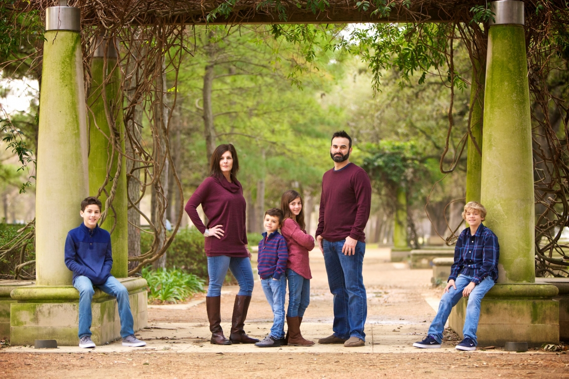 HoustonFamilyPhotographerBrown 002